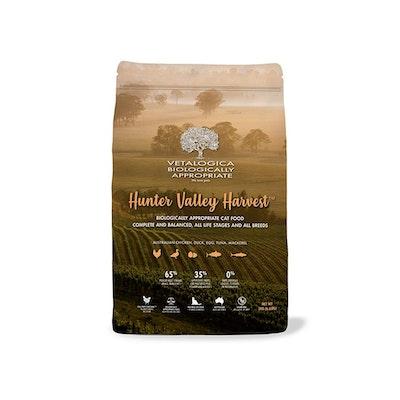 Vetalogica Biologically Appropriate Hunter Valley Harvest Cat Food - 3KG