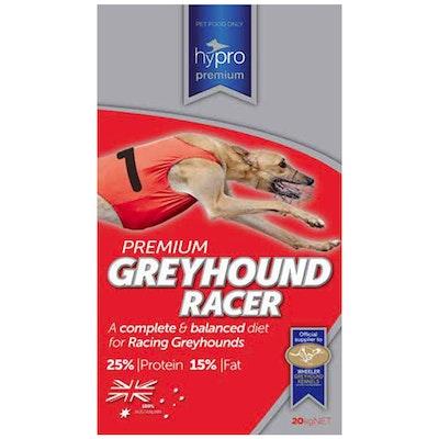 Dogpro Superior Greyhound Nutrition Active Racing Dry Dog Food 20kg