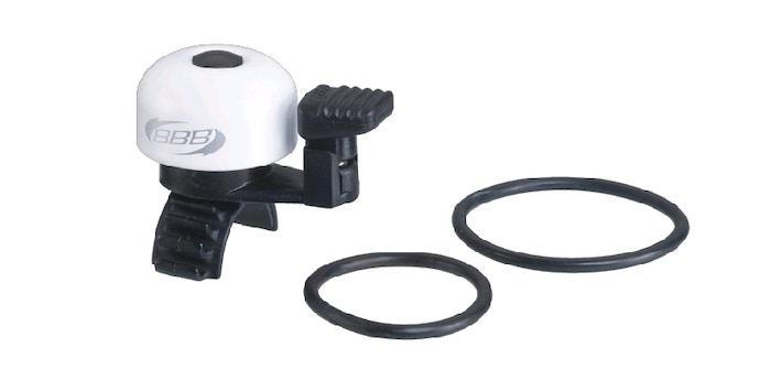Easyfit Bike Bell Deluxe, Bells & Horns