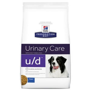 Hill's Prescription Diet Dog U/D Urinary Care