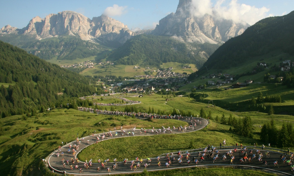 Best Ever Giro Experiences