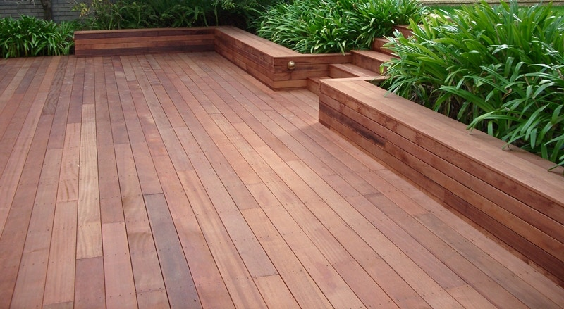 Professional Decking Tips Amp Advice House Of Home