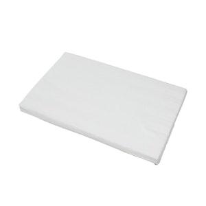Babyhood Breathe Eze Flat Cot Pillow 360mm * 600mm