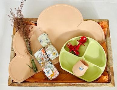 My Little Tummy - Toddler Essentials Box