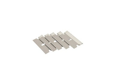 Industrial Strength Razor Blades - Box of 100