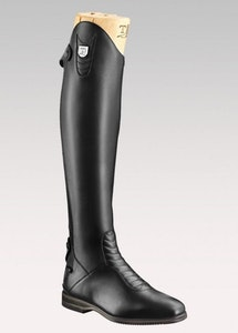 Tucci Harley Long Boots