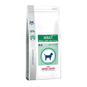 Royal Canin Vet Care Dog Adult Small