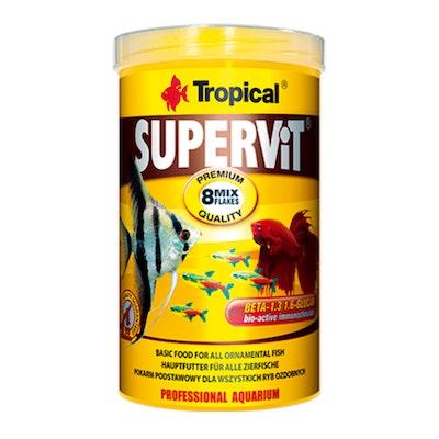 Tropical Supervit Flakes 20G