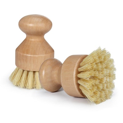 Us and The Earth Pot Brush