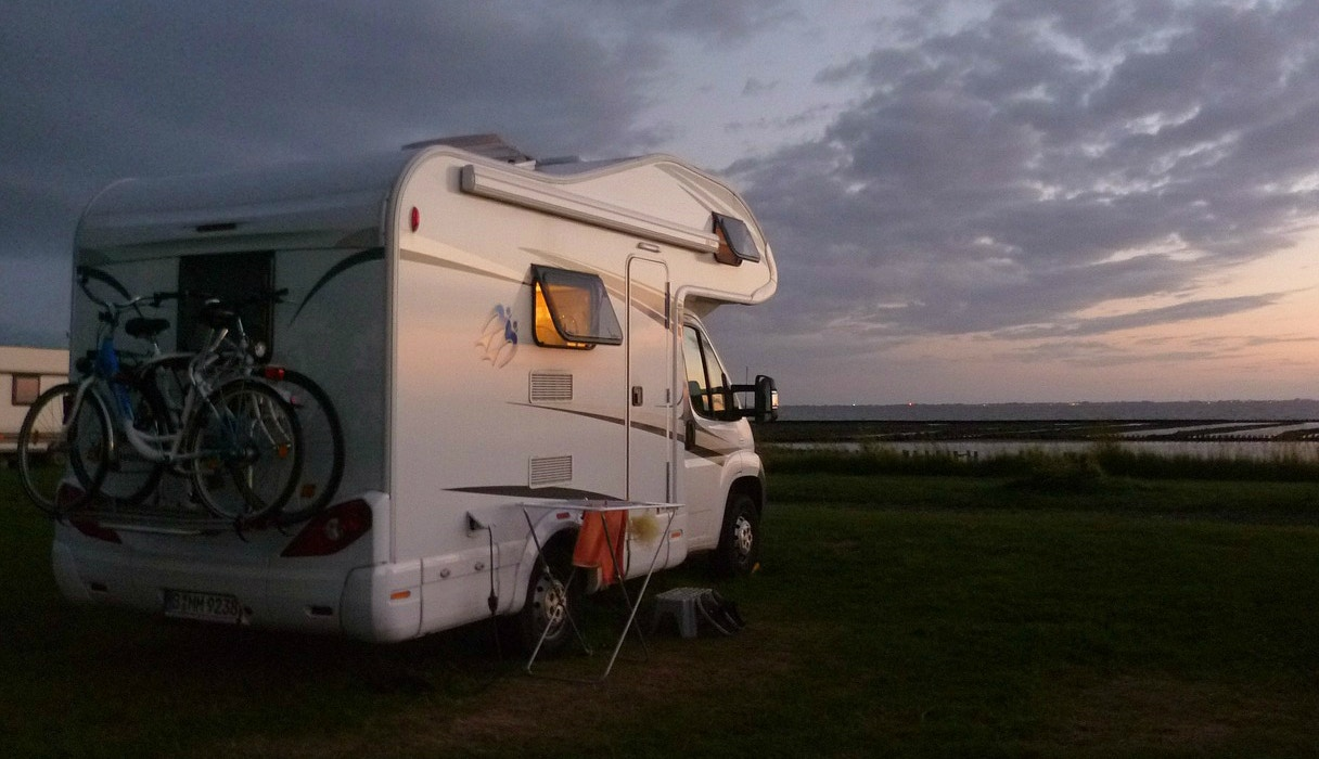 Don't Make the Same Camping Mistakes We Did
