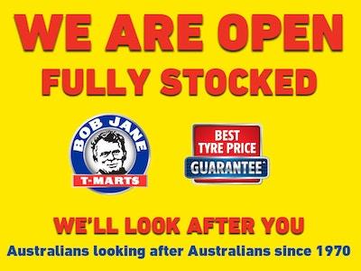 Bob Jane T-Marts stores remain open as Beaurepaires close