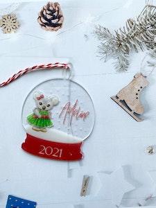 2021 Christmas Bauble - Koala Australian Christmas Ornament