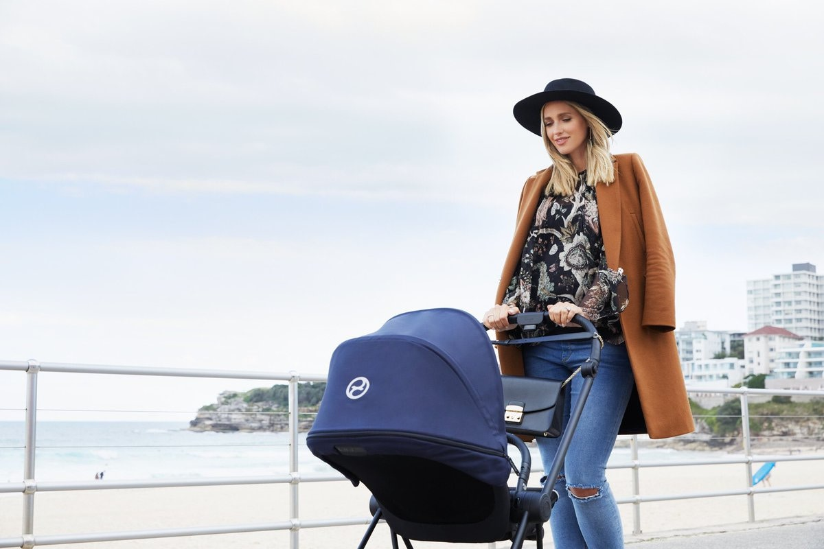 Cybex Mios Pram Review