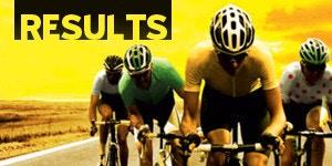 Tour de France 2013 Results