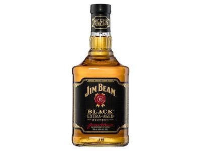 Jim Beam Black Extra Aged Bourbon 700mL
