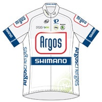 Team Argos Shimano The Netherlands