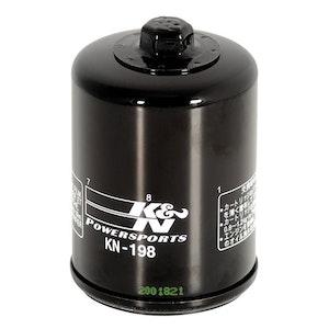K&N Oil Filter KN-198
