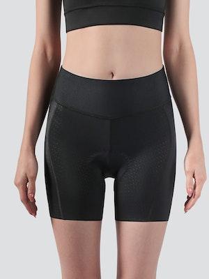 Soomom Women's Essential Cycling Shorts