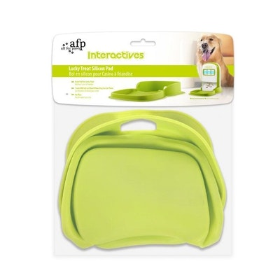 All For Paws Interactives Lucky Treat Silicon Pad