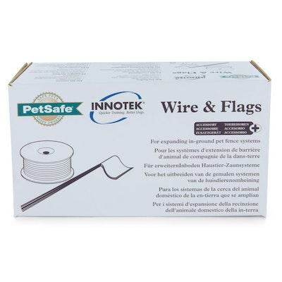 Petsafe Extra Wire & Flag Kit
