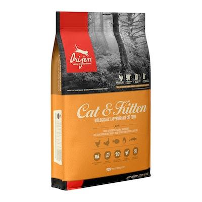 Orijen - Cat And Kitten Dry Cat Food