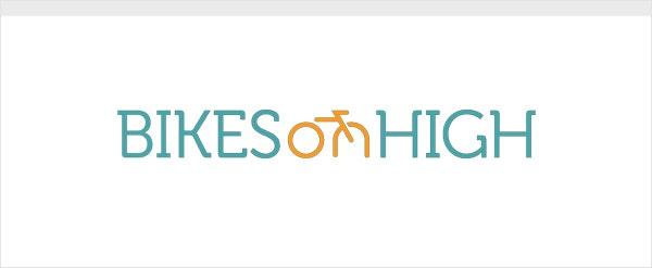 BIKES ON HIGH