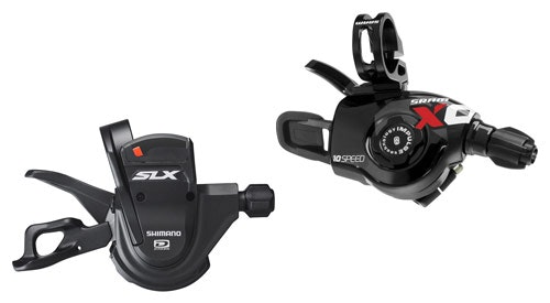Mountain Bike Shifters