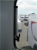 Jayco Silverline tricky window controls