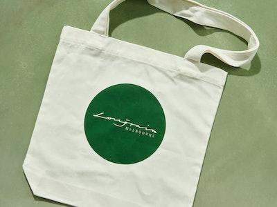 Longrain Tote Bag