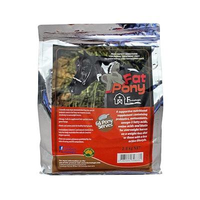 Farmalogic Fat Pony Nutritional Horse Supplement - 3 Sizes
