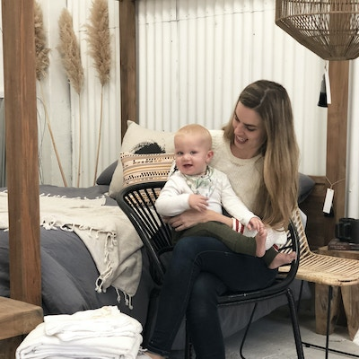 Celebrating Mums in Business: Inartisan's Emily Heysen