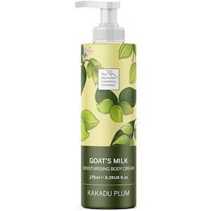 The Australian Cosmetics Company Moisturising Body Cream Kakadu Plum 275ml
