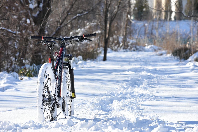 How to Enjoy Mountain Biking All Winter Long