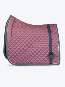PS OF Sweden Roseberry Bow Saddle Pad