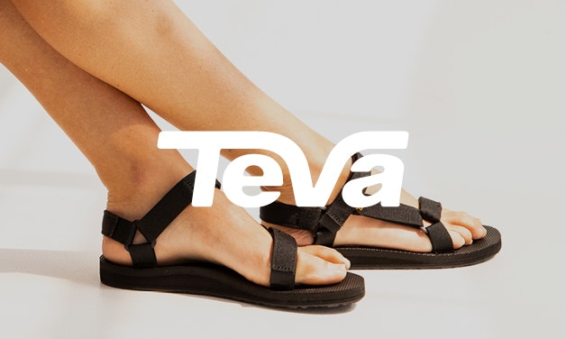 Shop Teva on Crèmm