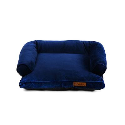 Charlie's Corduroy Sofa Bed - Navy
