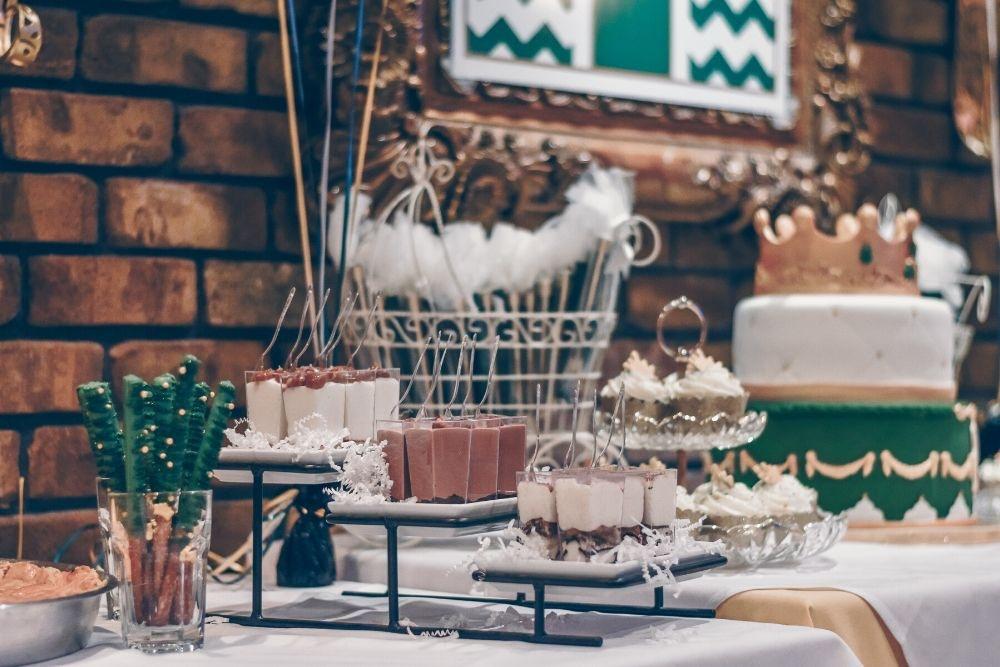 Tipps zur Candy Bar an der Hochzeit – 6 Fragen zur Candy Bar