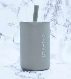 Little Gremlins Co  2-in-1 Sippy Cup