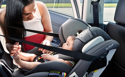The Latest in Car Seat Safety Information