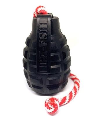 Soda Pup Magnum Grenade Reward Toy