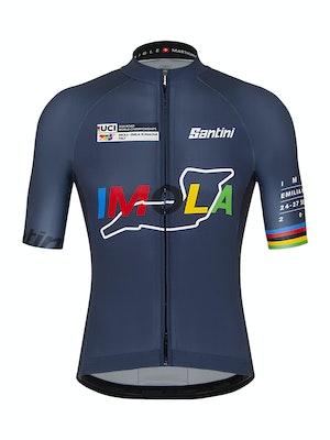 Santini Imola UCI Road World Championships 2020 Jersey