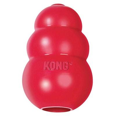 KONG Classic Treat Dispensing Dog Toy