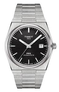 Tissot PRX Powermatic 80 Black
