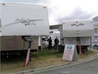 Artic Fox and Sportster rigs Dennis Hanson RV