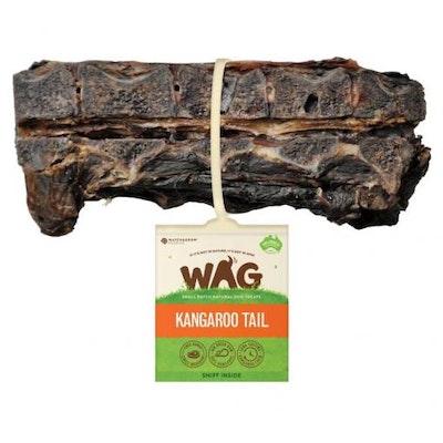 WAG Kangaroo Tail Dog Treat