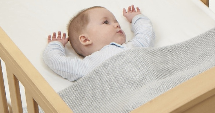 Infant sleeping conditions