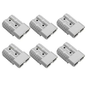 6x 175Amp Anderson Style Plug