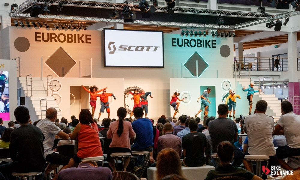 The Best of Eurobike 2016