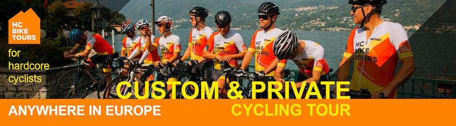 HC Bike Tours