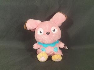 Pokemon Detective Pikachu - Snubbull Deluxe Sound Plush